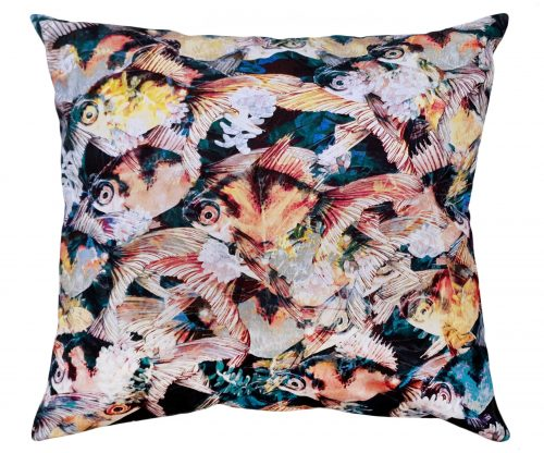 Pop Eye Scatter Cushion | IV Fashion Design