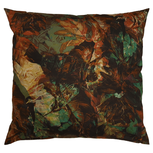 Submerged Autumn Scatter Cushion | IV Fashion Design
