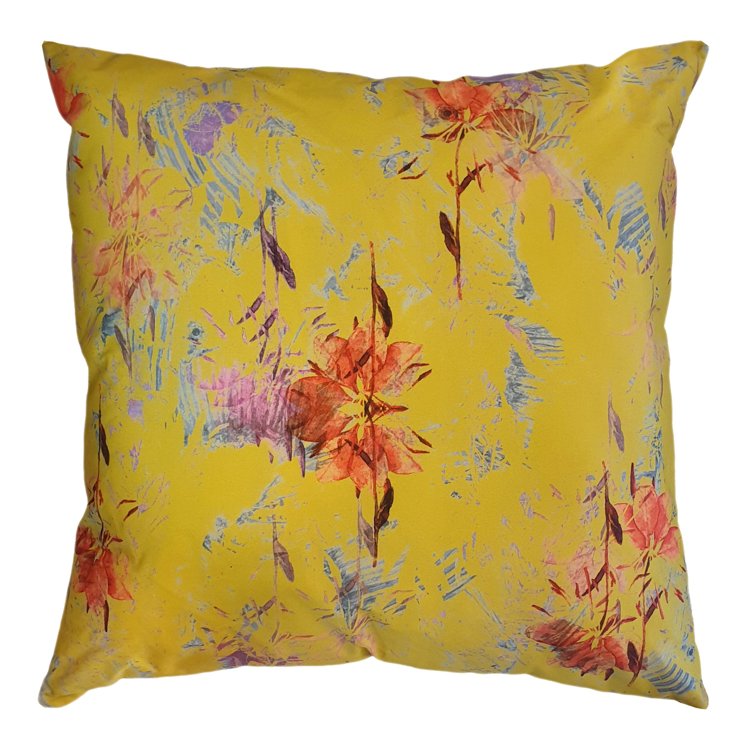 A Warm Welcome Scatter Cushion | IV Fashion Design
