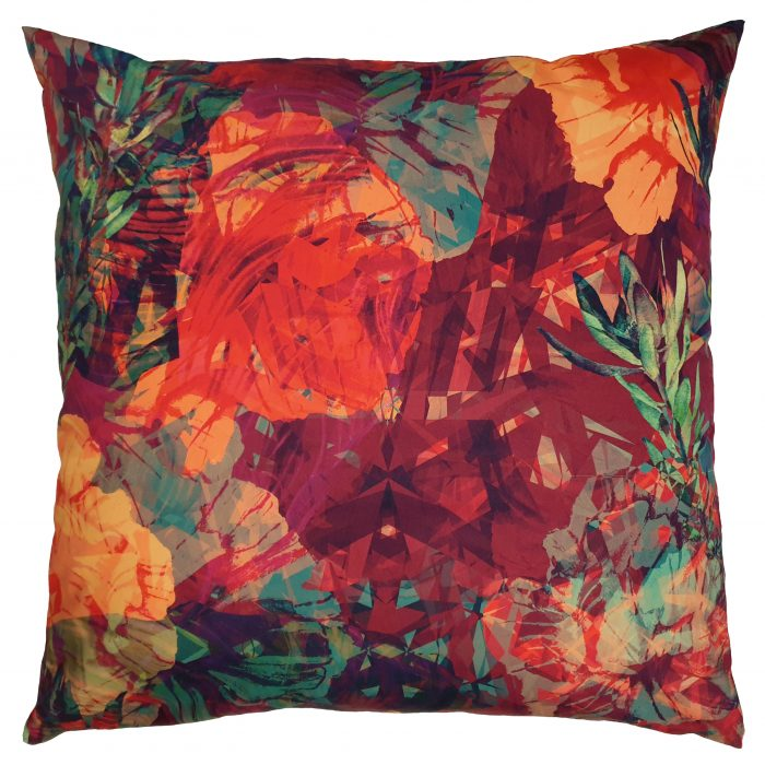 Cordial Crush Scatter Cushion | IV Fashion Design