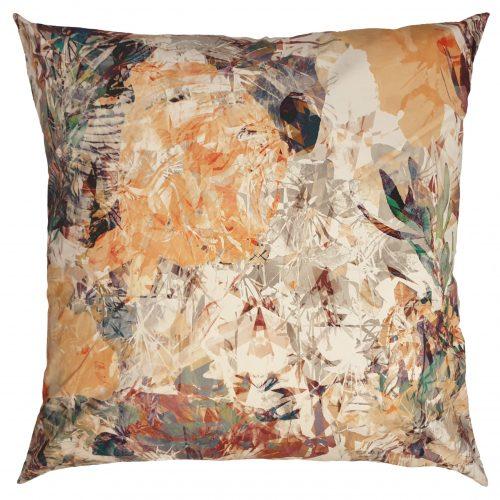 Peach Blossom Scatter Cushion | IV Fashion Design