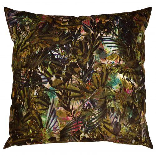 Wood Nymph Scatter Cushion | IV Fashion Design