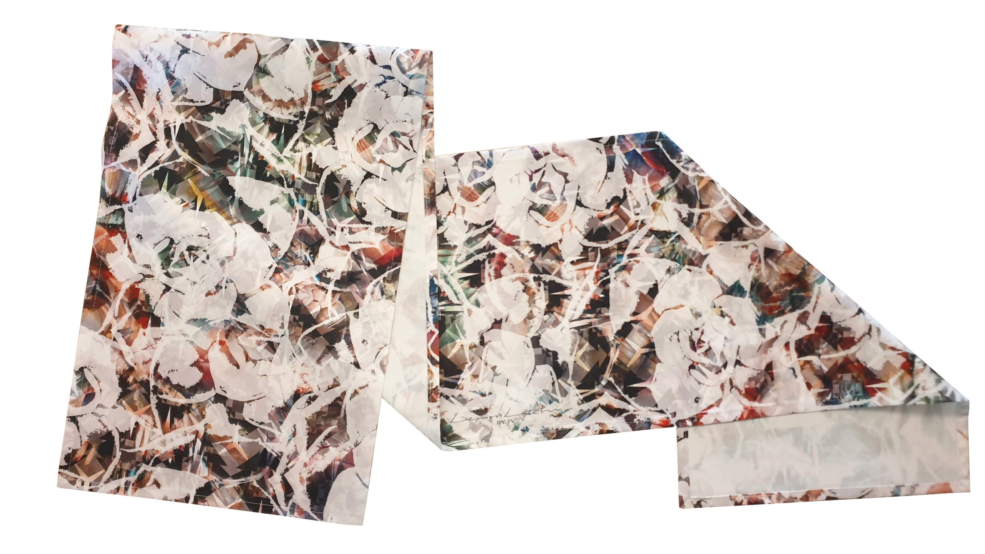 Frosted Rose Cushion   IV Fashion Design